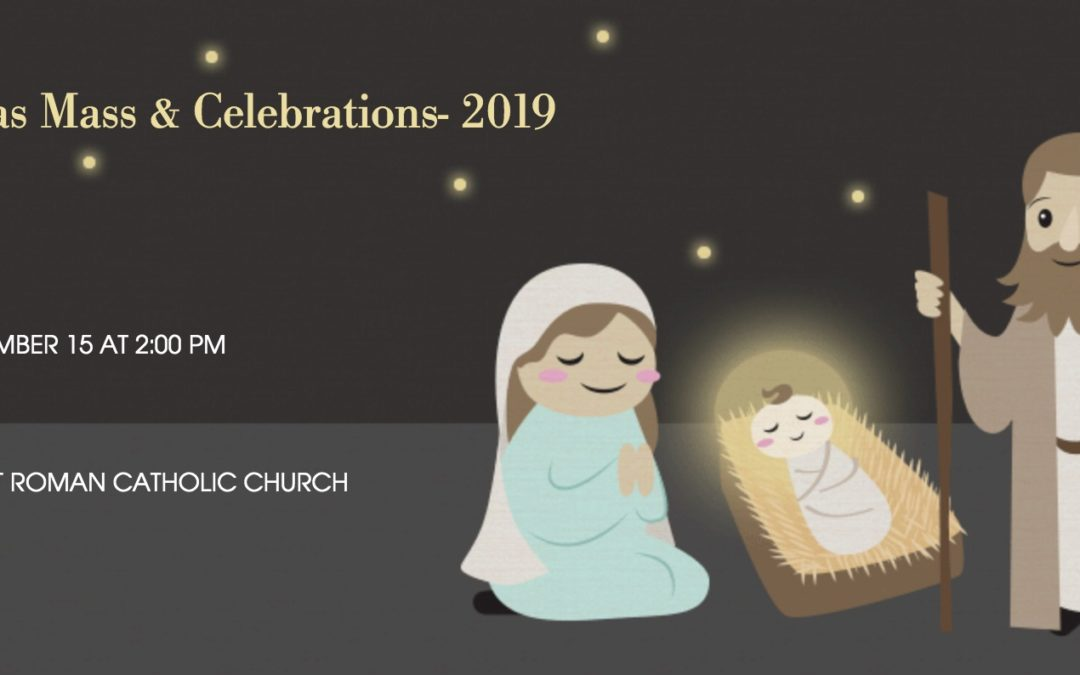 16th Annual TCA Christmas Celebrations